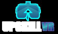 Upskillvr Logo
